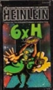 6 x H: Six Shocking Penetrations into the…
