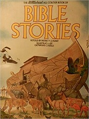 The all colour book of Bible stories de P.…