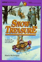 Snow Treasure – tekijä: Marie McSwigan