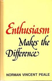 Enthusiasm makes the difference – tekijä:…