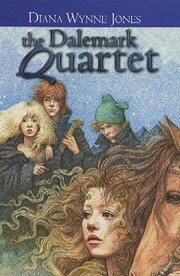 The Dalemark Quartet de Diana Wynne Jones