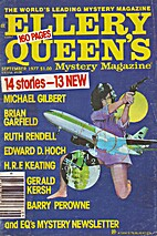 Ellery Queen's Mystery Magazine - 1977/09 by…