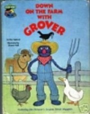 Down on the Farm with Grover: Featuring Jim…