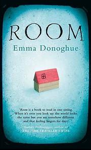 Room: A Novel af Emma Donoghue