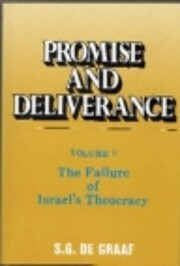 Promise and Deliverance: The Failure of…