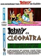 Asterix and Cleopatra by René Goscinny
