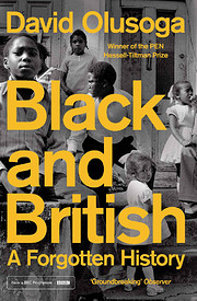 Black and British: A Forgotten History por…