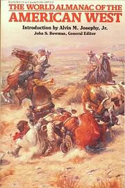 World Almanac of the American West –…