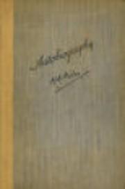 Autobiography de A. A. Milne