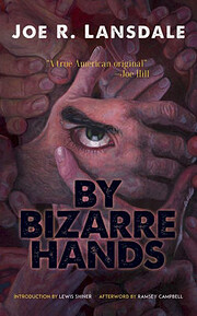 By Bizarre Hands (Dover Horror Classics) by…