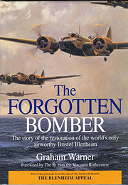 The Forgotten Bomber: Story of the…