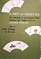 A Net of Fireflies: Japanese Haiku and Haiku…