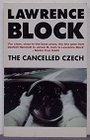 Cancelled Czech (Evan Tanner, Book 2) - Lawrence Block