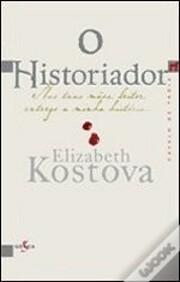 O historiador de Elizabeth Kostova
