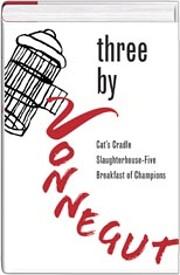 Three By Vonnegut (Cat's Cradle…