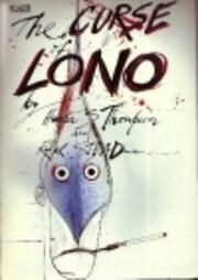 The Curse of Lono de Hunter S. Thompson
