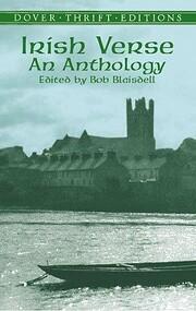 Irish Verse (Dover Thrift Editions) par Bob…