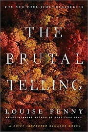 The Brutal Telling (2009) von Louise Penny