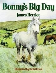 Bonny's Big Day af James Herriot