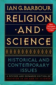 Religion and Science (Gifford Lectures…