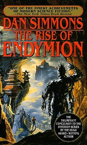 The Rise of Endymion [RISE OF ENDYMION]…