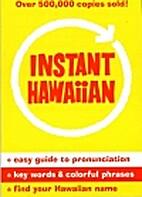 Instant Hawaiian by Chris Christensen
