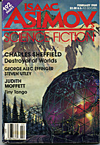 Isaac Asimov's Science Fiction Magazine:…
