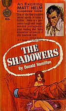 The Shadowers by Donald Hamilton