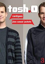 Tosh.0: Season 3 - Cardigans Plus Casual…