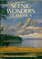 Reader's Digest Scenic Wonders of America av…