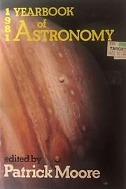 Yearbook of astronomy. door Patrick Moore