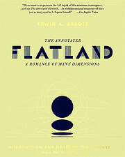 The Annotated Flatland: A Romance of Many…