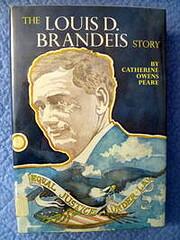 The Louis D. Brandeis story – tekijä:…