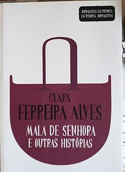 MALA DE SENHORA E OUTRAS HISTÓRIAS av Clara…