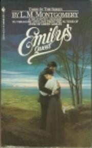 Emily's Quest (Emily Novels) de L. M.…