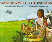Dancing With the Indians de Angela Shelf…