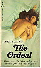 The Ordeal by John London