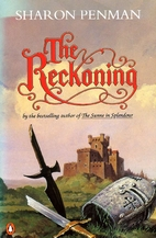 The Reckoning by Sharon Kay Penman