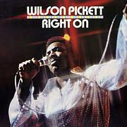 Right On par Wilson Pickett