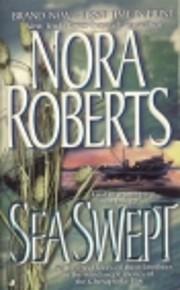 Sea Swept – tekijä: Nora Roberts