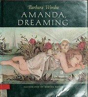 Amanda Dreaming por Barbara Wersba