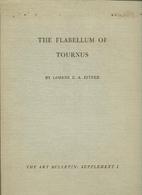 The flabellum of Tournus by Lorenz Eitner