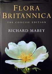 Flora Britannica, The Concise Edition por…