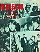 Beatles 68 songbook by The Beatles