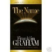 The Name por Franklin Graham