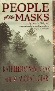 People of the Masks (The First North…