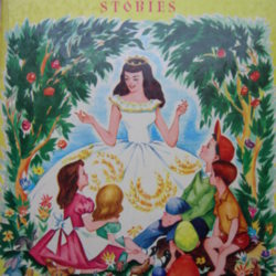 The Story Princess Stories by Alene Dalton | LibraryThing
