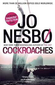 Cockroaches: The Second Inspector Harry Hole…