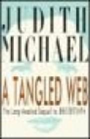 A Tangled Web: A Novel de Judith Michael