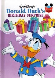 Walt Disney's: Donald Duck's Birthday…